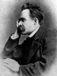 Friedrich Nietzsche, 1882
